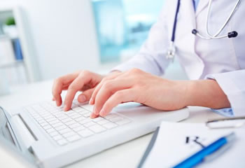 Functional activities of Medical Online